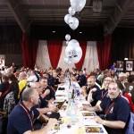 Vespa Club Mons-Borinage aux VWD Mantova 2014