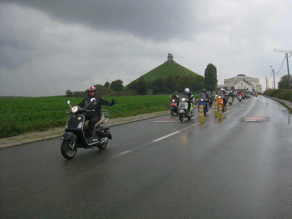 Rallye VC Charleroi 2014.1