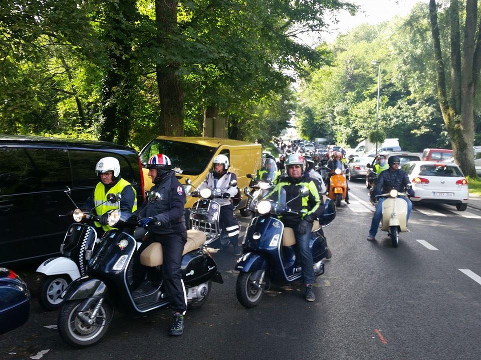Rallye VC Charleroi 2014.10