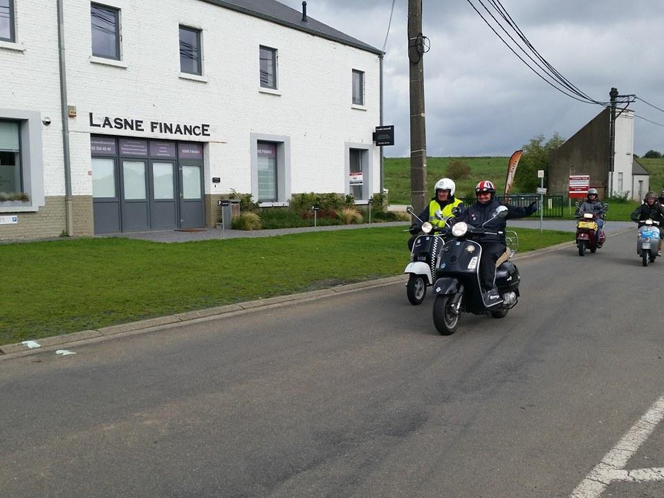 Rallye VC Charleroi 2014.11