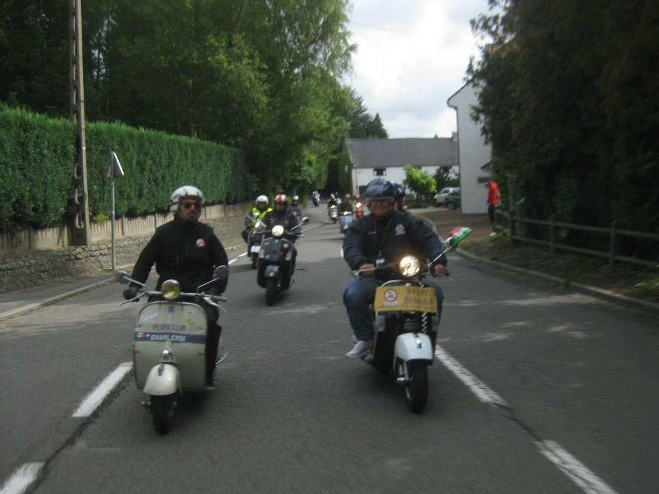 Rallye VC Charleroi 2014.7