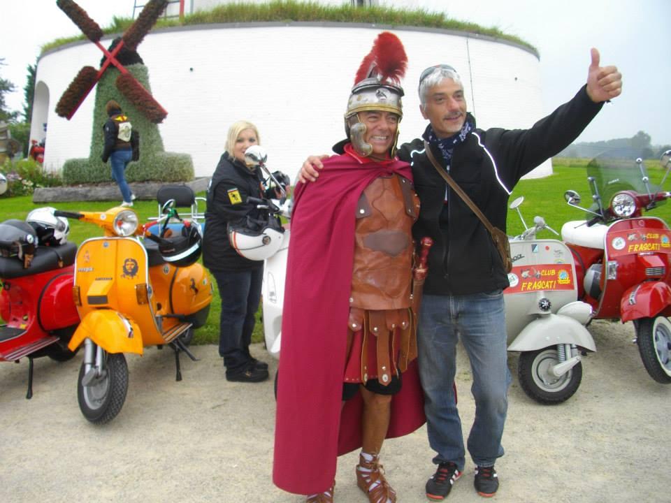 Rallye d'Ath 2014 Roberto.17
