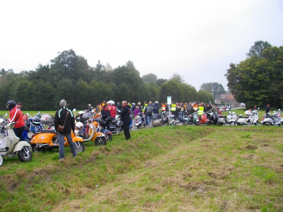 Rallye d'Ath 2014 Roberto.22