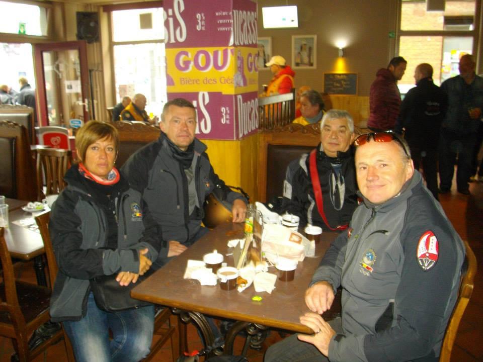 Rallye d'Ath 2014 Roerto.1