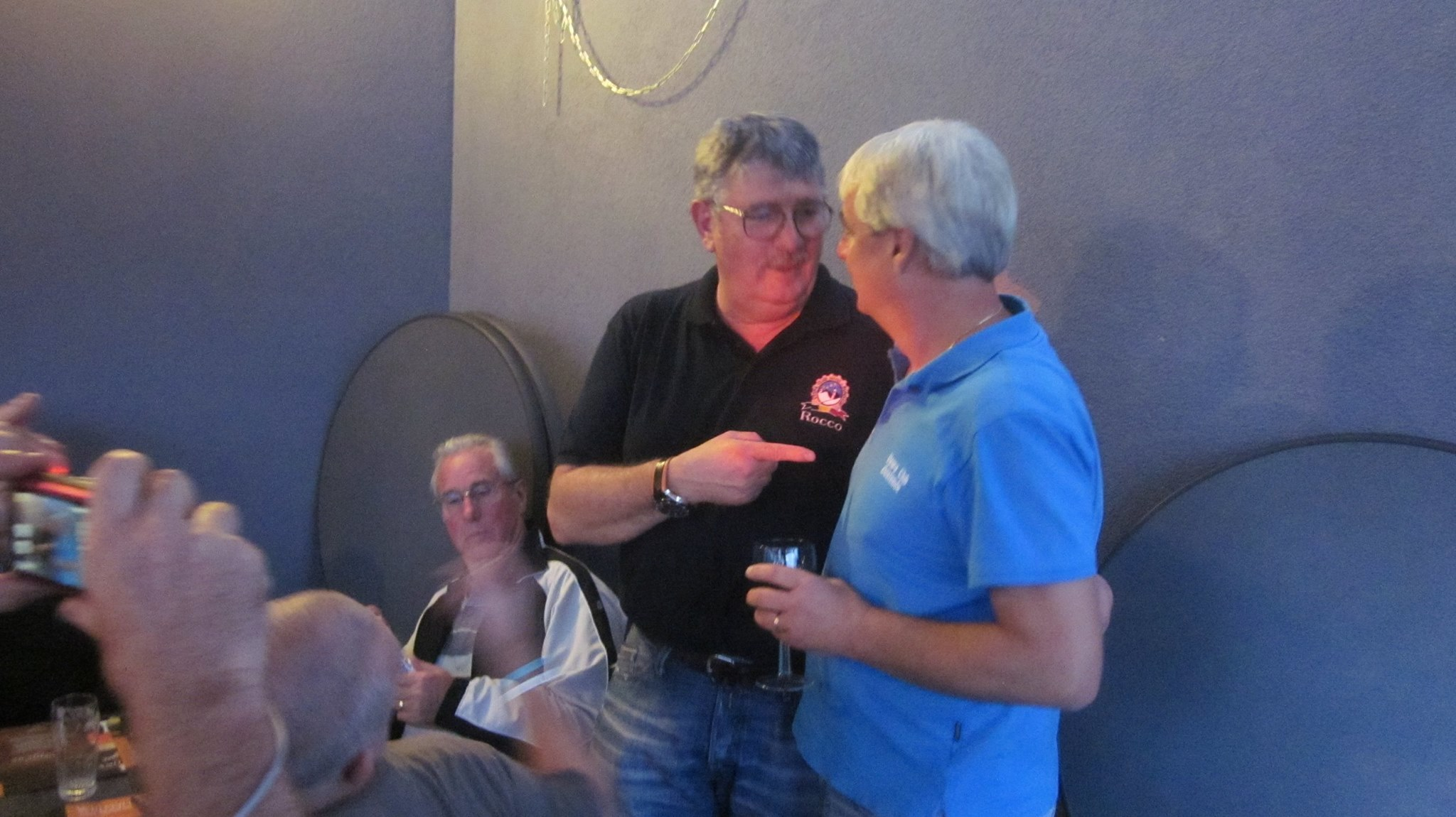 Belgian Vespa Days 2014 Greg Albert.17