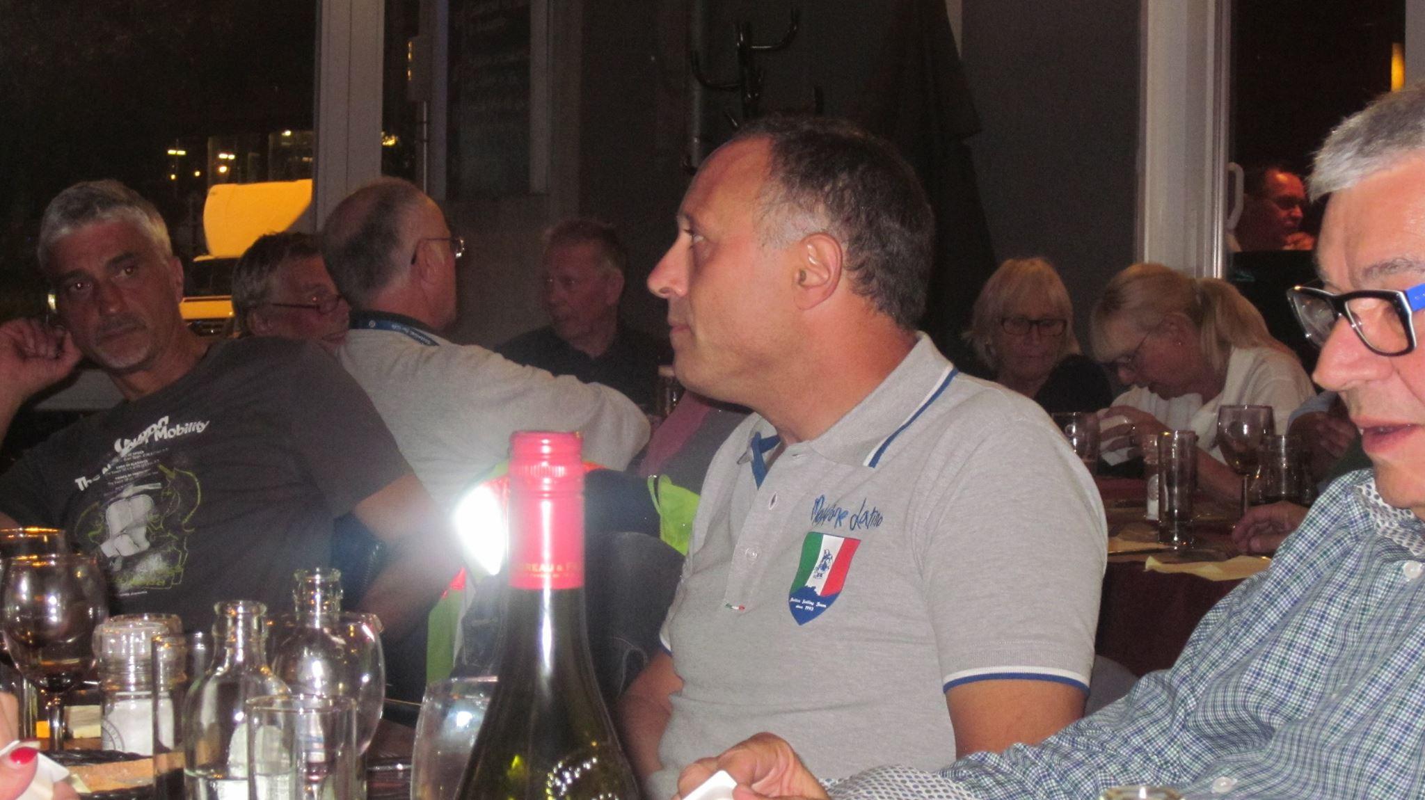 Belgian Vespa Days 2014 Greg Albert.18