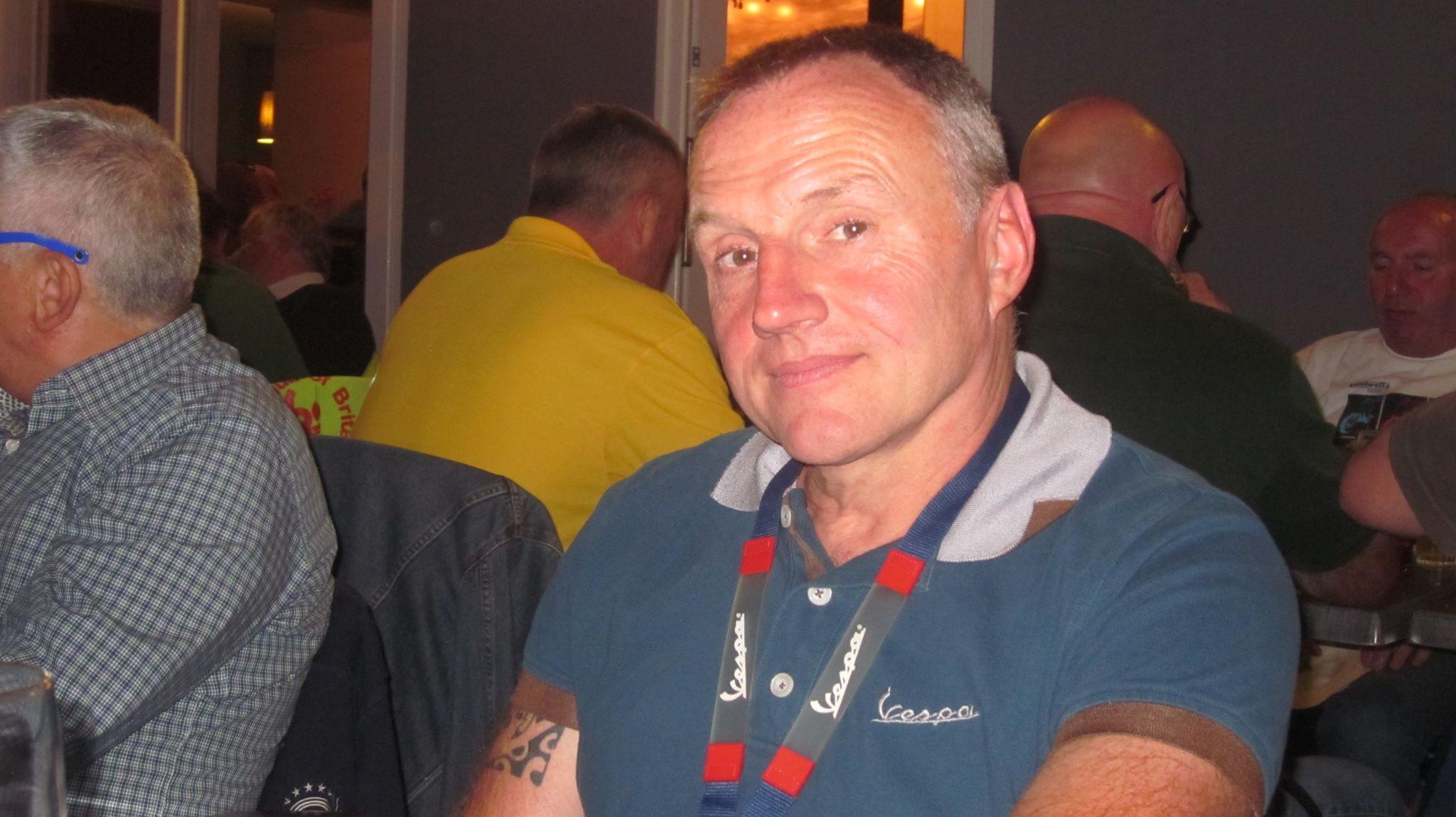 Belgian Vespa Days 2014 Greg Albert.19