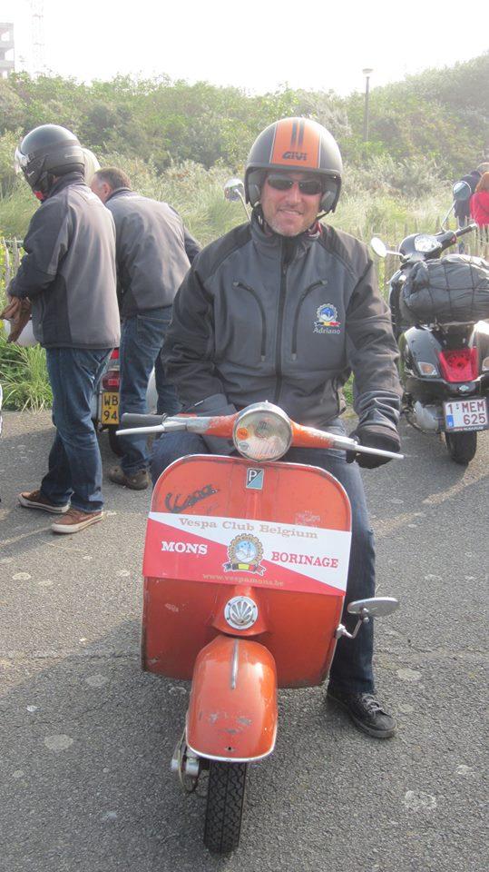 Belgian Vespa Days 2014 Greg Albert.4.