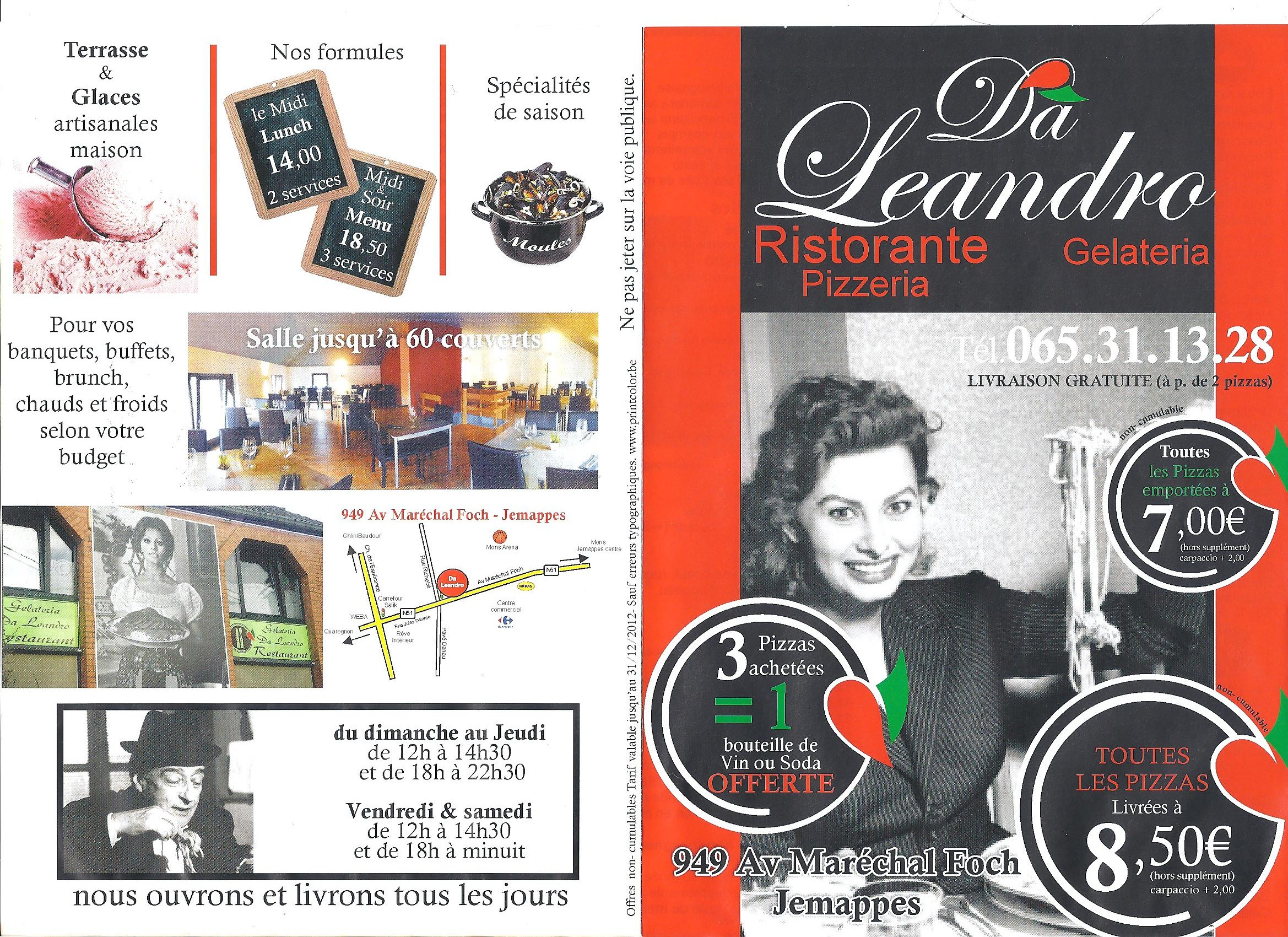 Pub Da Leandro