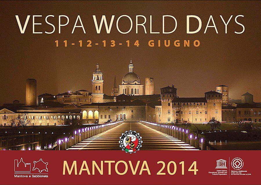 VWD Mantova 2014