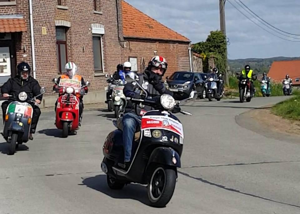 Rallye VC Tournai.2
