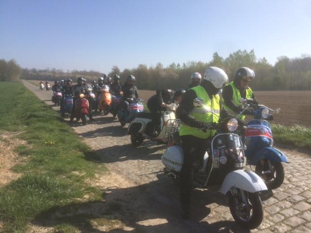 Reconnaissance Rallye 2017.1