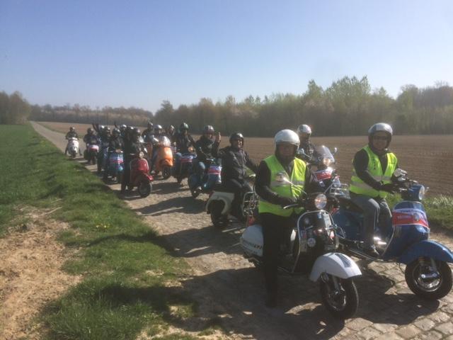 Reconnaissance Rallye 2017.2