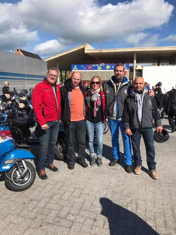 Rallye VC Middelkerke 2017.1