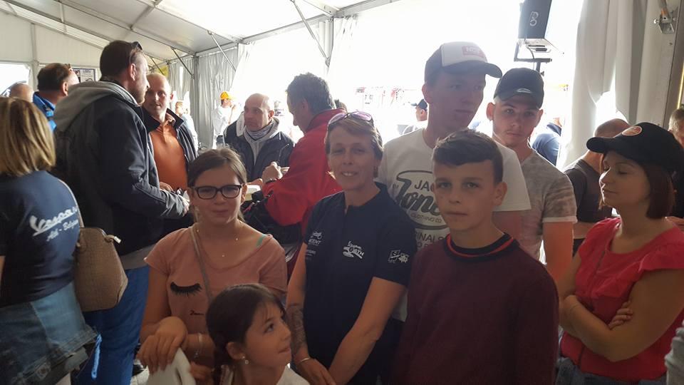 Rallye VC Middelkerke 2017.3