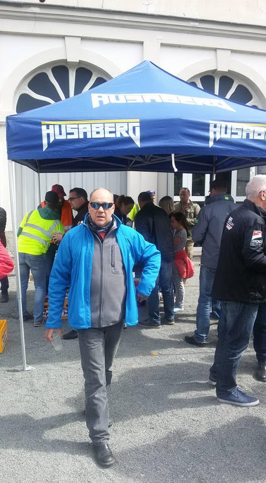 Vespa Herchies 2017.11