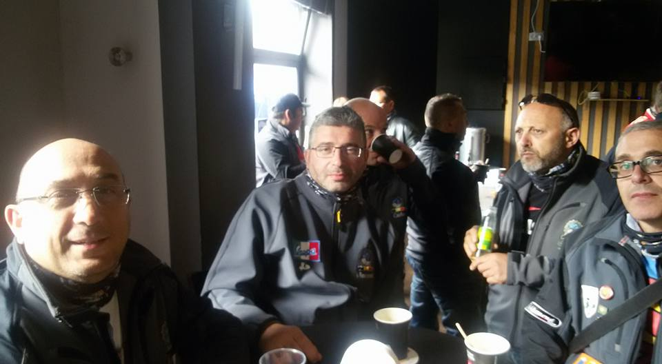 Vespa Herchies 2017.9