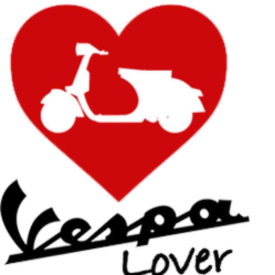 Vespa lover