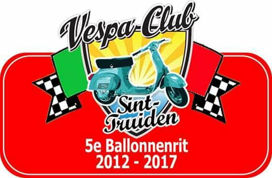 5e Ballonnenrit St-Trond 2017.1