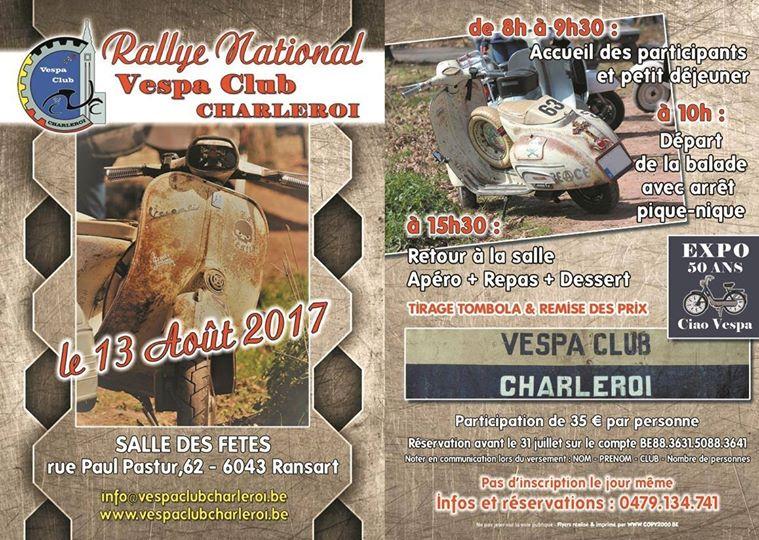 Rallye VC Charleroi 2017.0