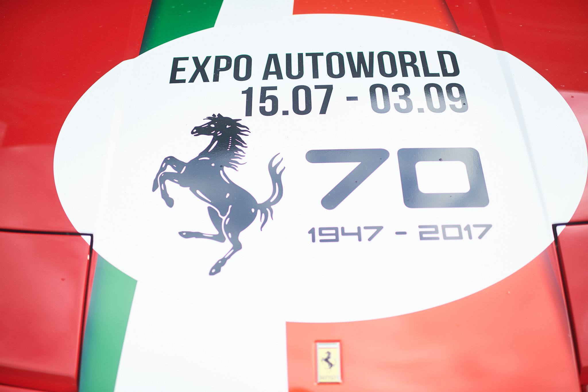 VCMB Autoworld Ferrari.0