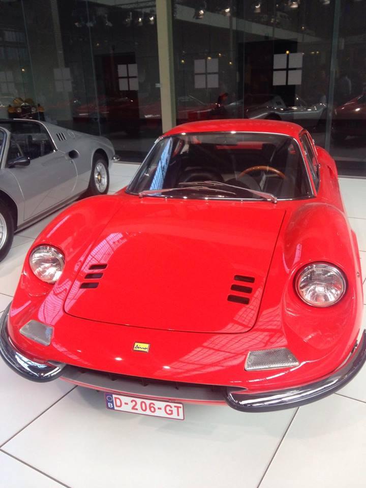 VCMB Autoworld Ferrari.17