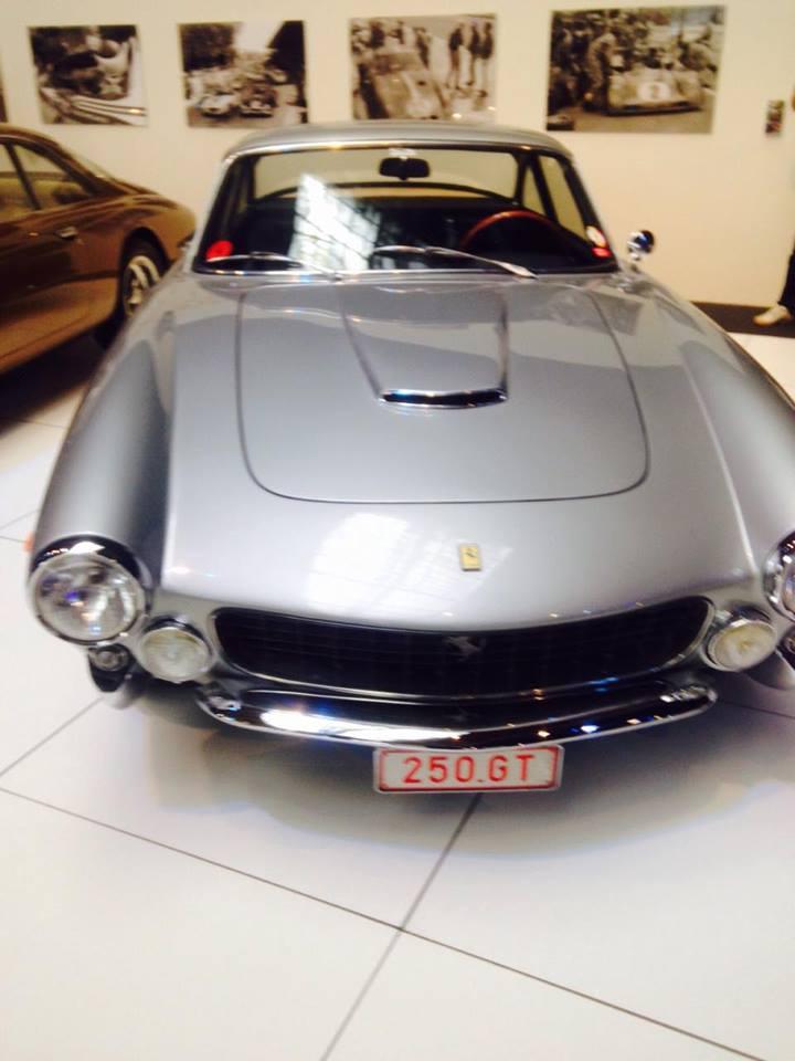 VCMB Autoworld Ferrari.28
