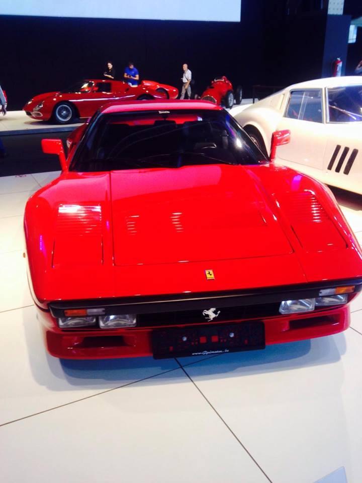 VCMB Autoworld Ferrari.31
