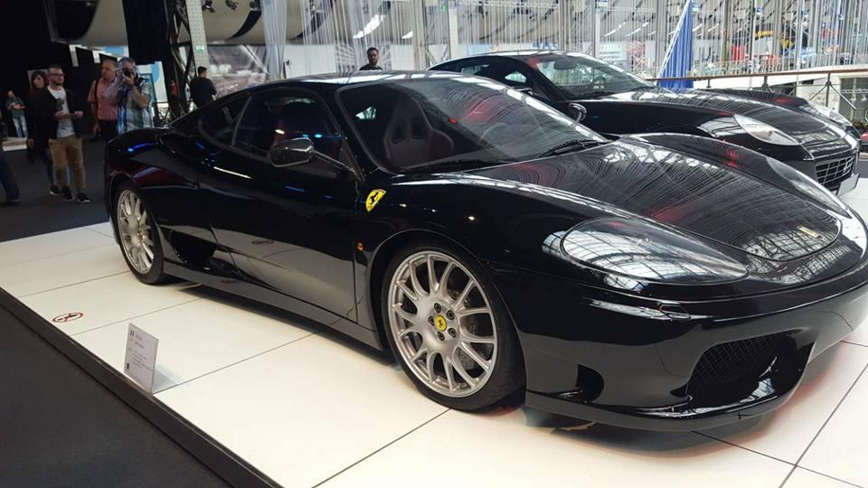 VCMB Autoworld Ferrari.41