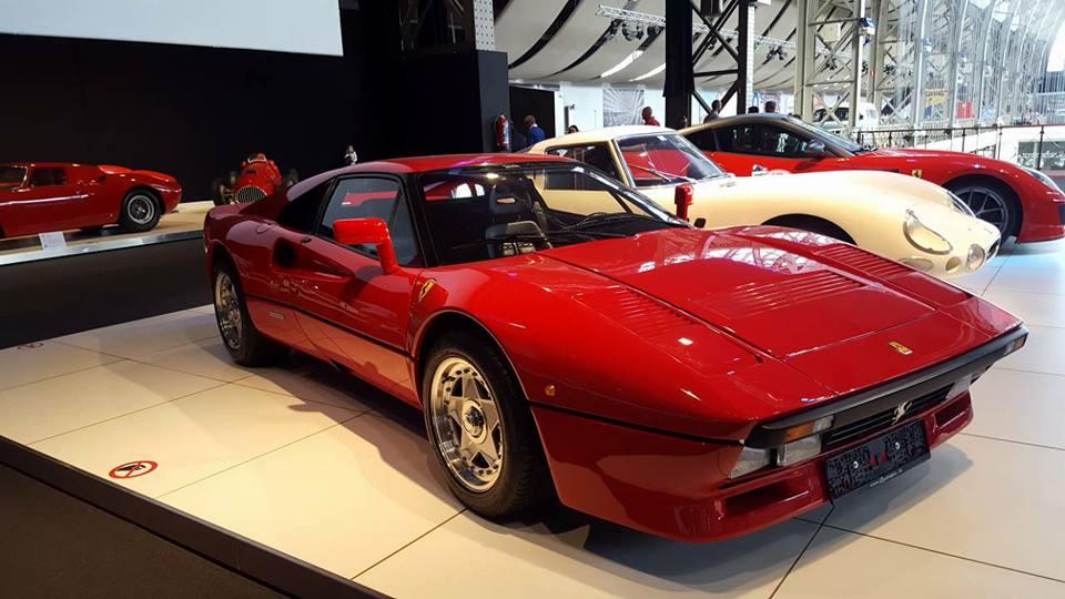 VCMB Autoworld Ferrari.46