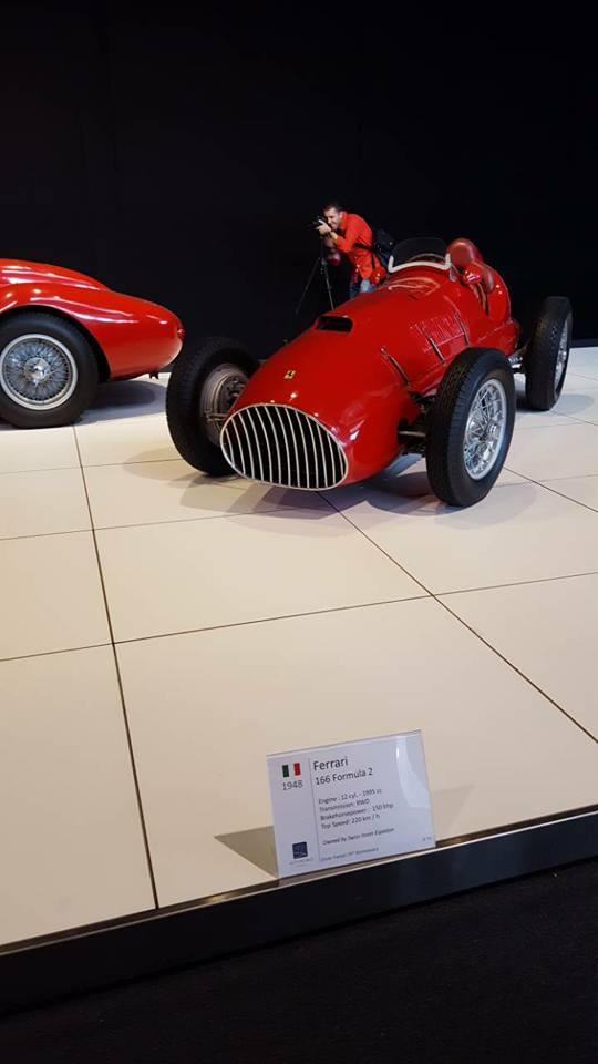 VCMB Autoworld Ferrari.47
