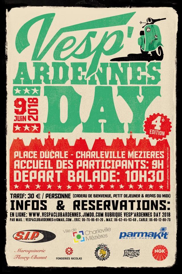 Vesp'Ardennes Day.1