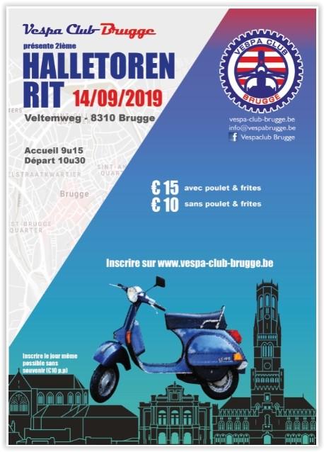 Rallye VC Bruges 2019.1